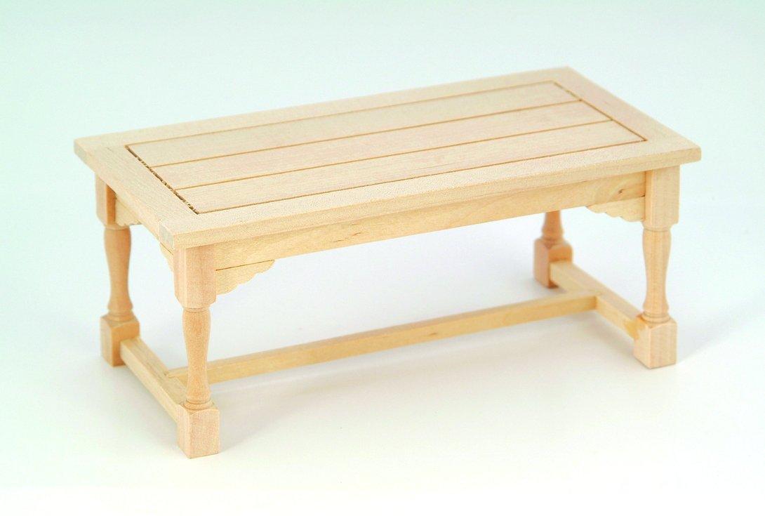 esszimmer das puppenhaus 1zu12. Black Bedroom Furniture Sets. Home Design Ideas