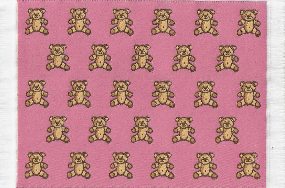 Nice Kinderzimmer Teppich Rosa Mit Bärchen