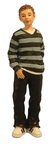 Moderner Teenager - Resin 1:12